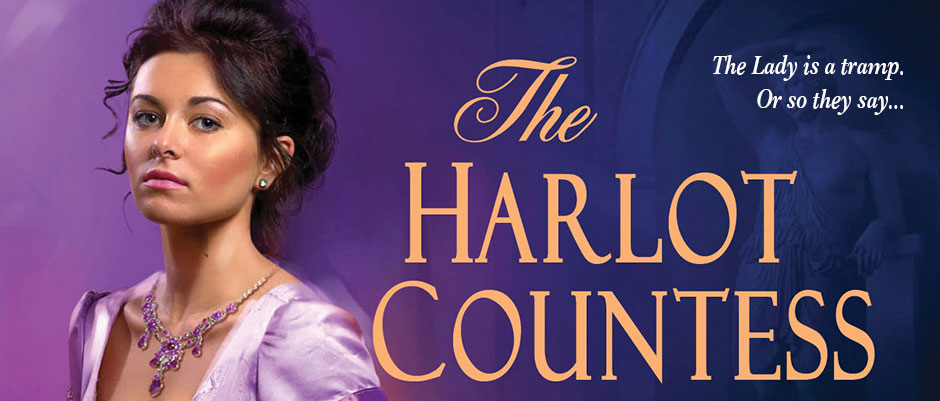 The Harlot Countess